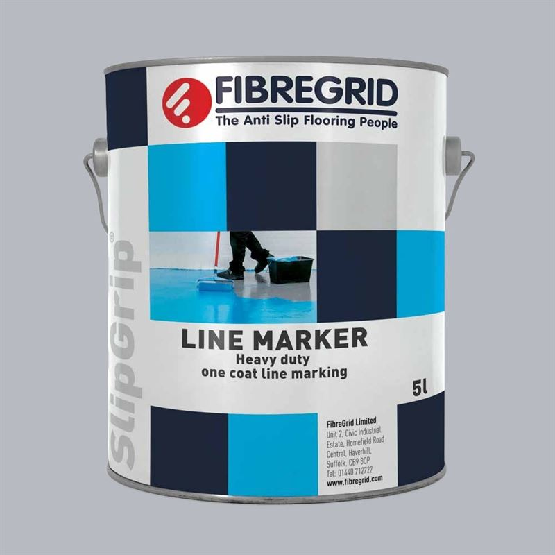SlipGrip Line Marking Paint