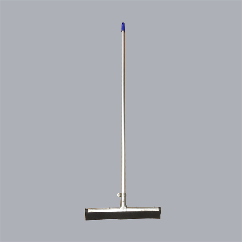 "SlipGrip Block Paving 14"" Squeegee, Handle and Blade"