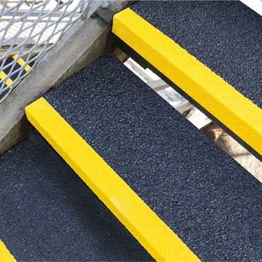 Anti Slip Stair Tread Covers