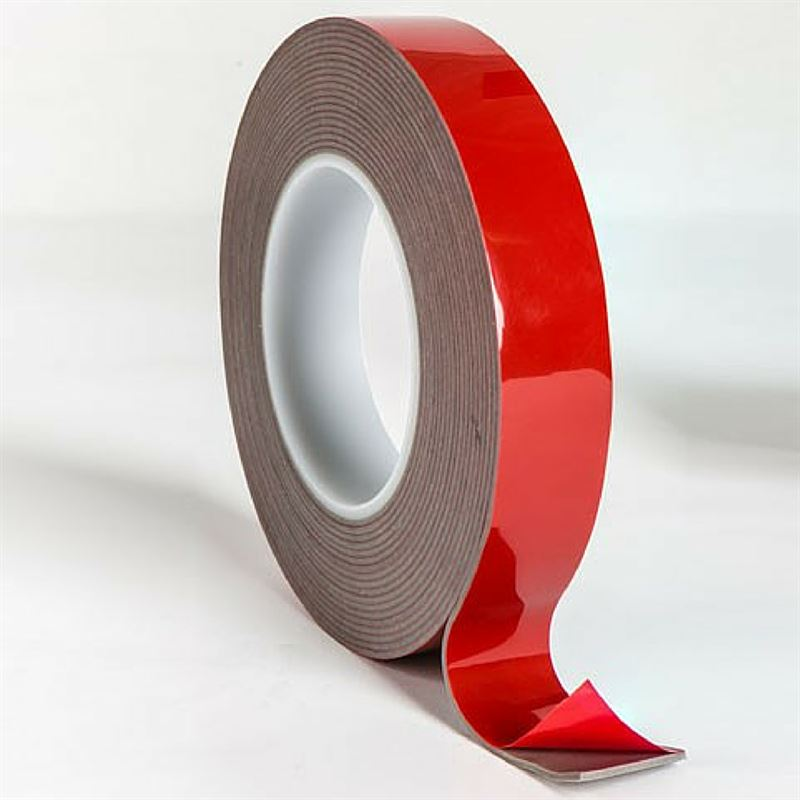 SlipGrip FibreBond VHB Tape, 33m roll
